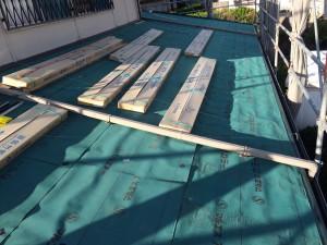 【屋根工事・屋根リフォーム・屋根修理・雨漏り修理】三重県津市M様邸 屋根工事・雨漏り修理工事の続きです。