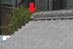 【屋根工事・屋根リフォーム・雨漏り修理】三重県津市M様邸 屋根修理工事