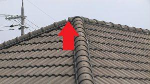 【屋根調査,外壁調査,雨漏り調査】奈良県宇陀市T様邸 屋根瓦の調査・点検