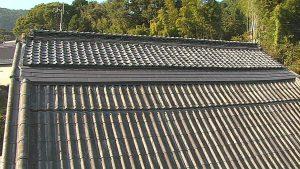 奈良市 雨漏り調査6