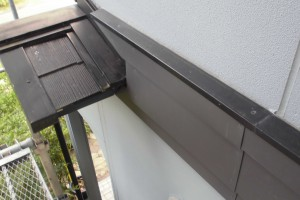 【雨漏り修理・外壁修理】奈良県宇陀市N様邸 外壁修理工事