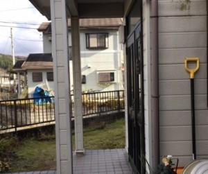 【外壁造作・外壁塗装】奈良県橿原市S様邸 玄関に外壁を造作して塗装で仕上げる工事の詳細