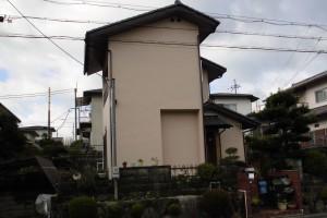 【外壁塗装・外壁修理】奈良県橿原市S様邸 外壁塗り替え工事