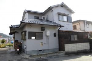 【外壁塗装・外壁修理・雨樋塗装】奈良県橿原市T様邸 外壁塗り替え工事