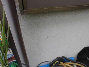 奈良県宇陀市U様 外壁調査2