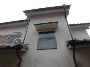 奈良県宇陀市U様 外壁調査1