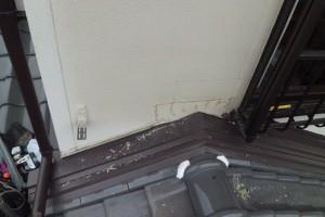 【屋根修理・雨漏り修理】三重県津市S様邸 雨漏り修理工事