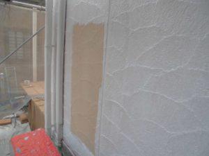 名張市 失敗しない外壁塗装リフォームは下塗りを丁寧に
