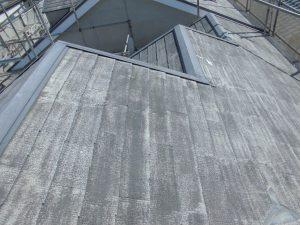 奈良県橿原市 屋根洗浄後2