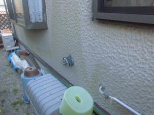 名張市 屋根外壁点検7