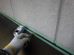 奈良県橿原市G様 外壁修理