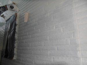 桜井市 外壁塗装リフォームに20年長持ちするガイナ