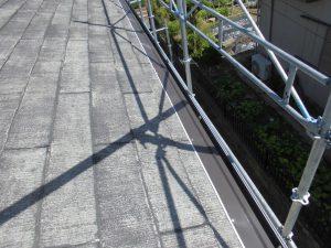 奈良県宇陀市 屋根カバー工法1