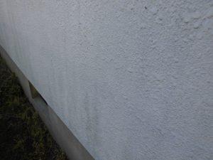 奈良県橿原市I様 外壁調査1