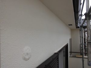 奈良県桜井市S様邸 上塗り塗装(3回目)6
