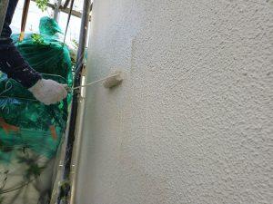奈良県高取町U様外壁塗装リフォーム工事