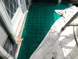 奈良県宇陀市N様外壁塗装リフォーム工事