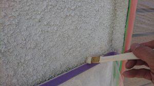 三重県名張市 20年長持ちガイナで外壁塗装リフォーム
