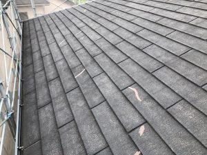 奈良県吉野郡 30年長持ちするコーキング材で屋根修理