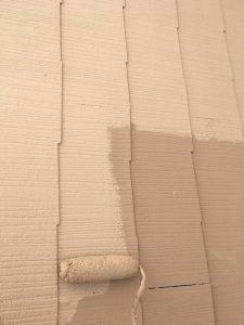 三重県名張市I様屋根塗装リフォーム工事