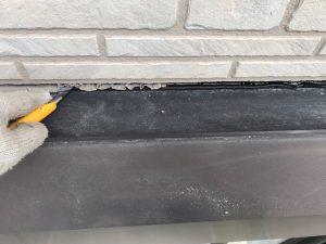 伊賀市 20年長持ちして遮熱と断熱のガイナで外壁塗装
