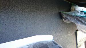 三重県名張市Y様 外壁塗装 上塗り塗装3