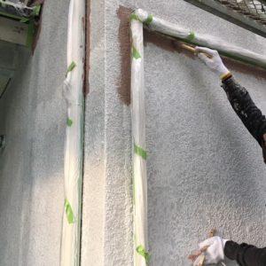 奈良県橿原市 ガイナ塗装4