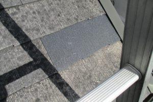 【屋根修理・雨漏り修理】奈良県宇陀市H様邸 屋根修理工事