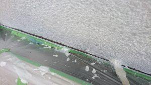 奈良県橿原市 外壁下塗り塗装3