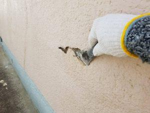 香芝市 外壁塗装前に業者が教えない長持ちさせる下地調整