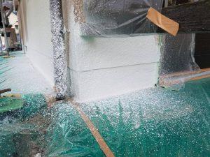 香芝市 業者が言わない外壁塗装前の下地調整で長持ち術