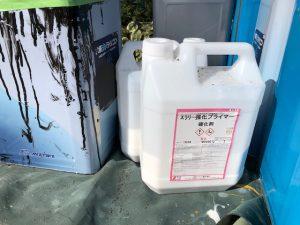 大和高田市 失敗の多い屋根瓦の塗り替えには塗料の選択