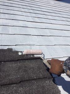 奈良市 失敗しない屋根塗装は1回目の下塗りで決まる
