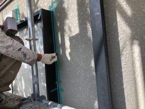 名張市 安くて耐用年数15年の塗料で外壁塗装リフォーム