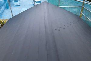 奈良県高取町 屋根を重ねるリフォームで費用を安く抑える